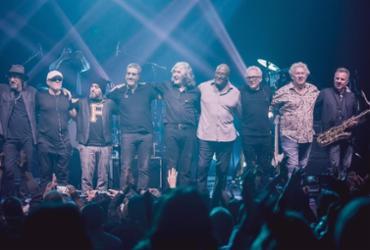 Dire Straits Legacy realiza show na Concha do TCA em abril | Divulgação