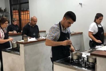 Centro gastronômico oferece cursos de low carb e cozinha baiana   Divulgação