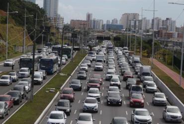 Histórico do licenciamento do veículo não será mais entregue pelos Correios | Joá Souza | Ag. A TARDE