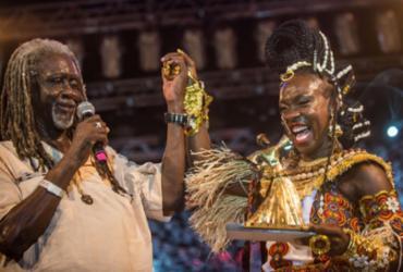 Rainha do Ilê é coroada após oito anos tentando o título | André Frutuôso | Divulgação