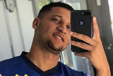 Jogador do sub-20 do Bahia é baleado em Lauro de Freitas | Divulgação