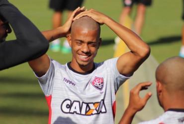 Promessa da base do Leão é emprestada ao Fluminense de Feira | Maurícia da Matta | Esporte Clube Vitória