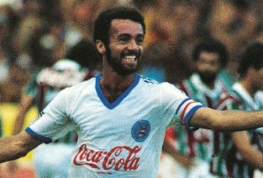 O tempo parou: o triunfo de 88 marcou os atletas para sempre | Ari Gomes | Revista Placar
