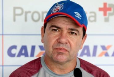 Enderson diz acreditar em classificação do Bahia na Sula | Felipe Oliveira | Esporte Clube Bahia