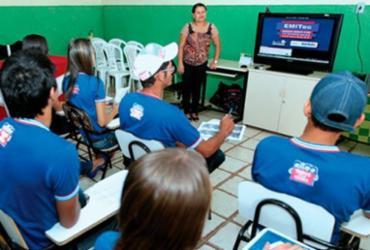 Matrícula para alunos da zona rural segue até 31 de março | Divulgação | SEC