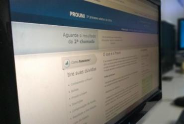 ProUni para o segundo semestre abre inscrições segunda-feira | Keyla Pereira | Ag. A TARDE