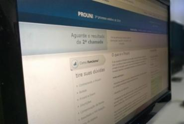 ProUni abre inscrições no dia 11 de junho para bolsas no 2º semestre | Keyla Pereira | Ag. A TARDE