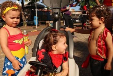 Programações infantis garantem a diversão da criançada durante o carnaval; confira atrações | Reprodução | Instagram