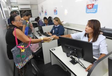 Feira Cidadã atende população de Itiúba