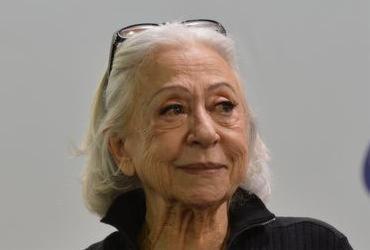 Fernanda Montenegro recebe alta de hospital no Rio | Rovena Rosa | Agência Brasil