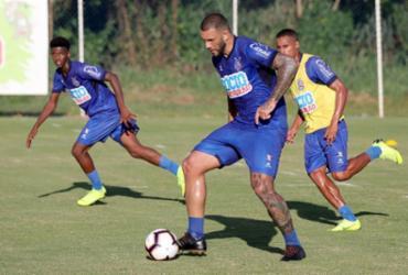 Bahia volta aos treinos e foca na Sul-Americana | Felipe Oliveira l ECBahia