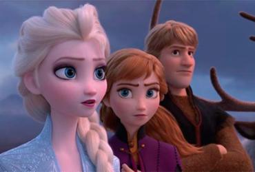 Disney movimenta a internet após divulgar trailer de Frozen 2 | Divulgação | Disney