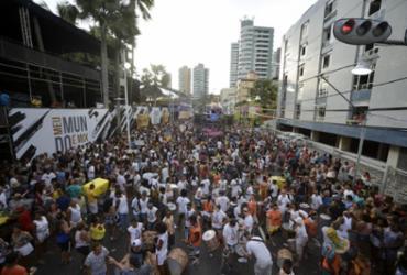 Trânsito na Ondina e Barra sofre alterações para o Fuzuê e Furdunço