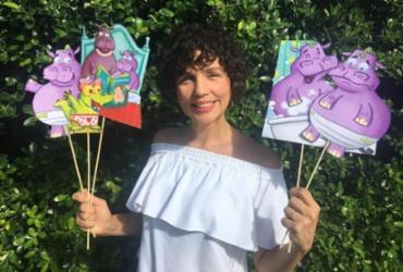 Escritora baiana lança livro infantil sobre a retirada das fraldas | Divulgação