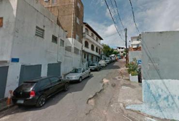 Três jovens são baleados Capelinha de São Caetano | Reprodução | Google Street View