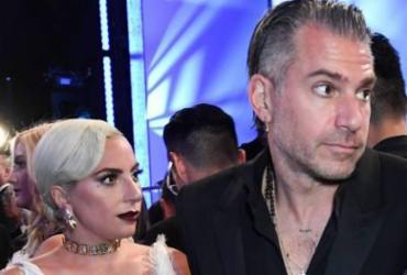Lady Gaga e Christian Carino terminam noivado após dois anos juntos | AFP