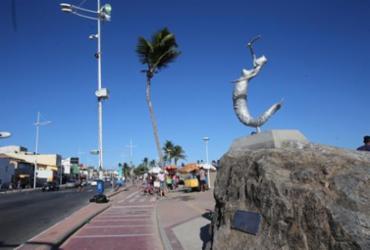 Trechos da capital baiana serão interditados para Lavagem de Itapuã | Margarida Neide | Ag. A TARDE