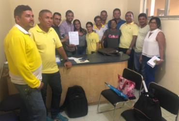 Projeto de lei garante cumprimento do piso de agentes comunitários de Saúde