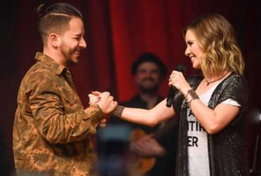Sandy e Júnior podem se apresentar no Rock in Rio, diz colunista |