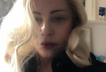 Madonna usa redes sociais para dar pistas sobre o 14º álbum da carreira | Reprodução | Instagram