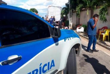 Cinco pessoas são mortas este final de semana em Feira de Santana | Reprodução | Acorda Cidade