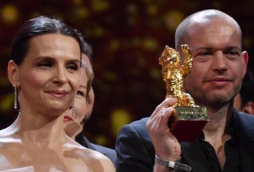 Confira os filmes premiados na 69ª edição do Festival de Berlim | John Macdougall l AFP