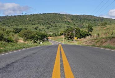 Trecho de estrada pavimentado em Mirangaba é entregue à população