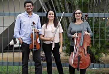 Projeto Cameratas da Osba realiza nova série de concertos gratuitos | Divulgação
