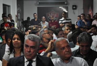 Conselho do Vitória convoca assembleia geral para dia 31