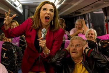 'Sai de Baixo' sai da TV para estrear nas telonas | Divulgação