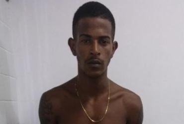 Com tornozeleira eletrônica, homem é preso três vezes em 70 dias | Divulgação | SSP-BA
