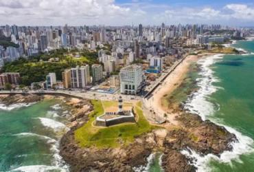 Salvador é destaque em revista internacional de viagem e turismo | Reprodução
