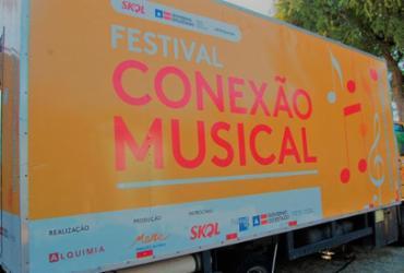 Festival de música mistura forró, pagode e pop em São Sebastião do Passé | Divulgação