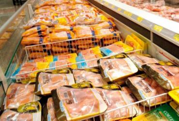 Mais de 160 toneladas de frango são recolhidas após suspeita de bactéria | Divulgação