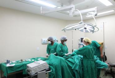 Hospital da Mulher realiza em 15 dias 300 cirurgias de pacientes de todo o Estado