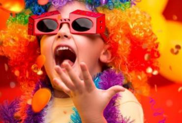 Centro de compras realiza bailinho de carnaval beneficente neste sábado | Divulgação