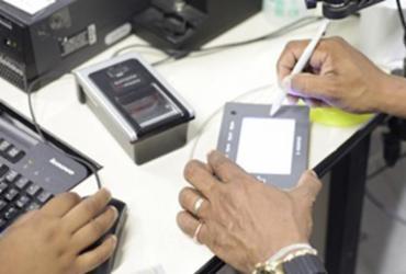 Esquema especial amplia atendimento de eleitores para biometria | Foto: Divulgação TRE-BA