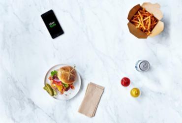 Aplicativo oferece desconto de 30% em hamburguerias de Salvador | Divulgação | Uber Eats