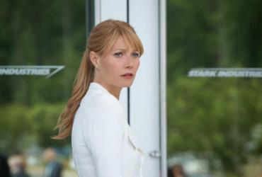 'Vingadores: Ultimato' será o último filme de Gwyneth Paltrow na Marvel