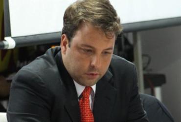 Após renuncia de Catharino, Robinson Almeida assume comando do Conselho do Vitória | Maurícia da Matta l EC Vitória