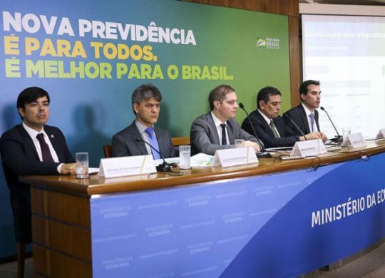 Idade para aposentadoria pode subir de acordo com expectativa de vida | Marcelo Camargo l Agência Brasil