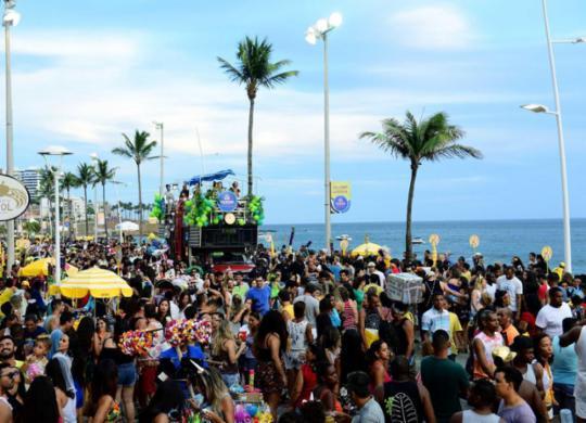 Fuzuê, Furdunço e Pipoco terão mais de 80 atrações; confira a programação | Valter Pontes l Secom-PMS