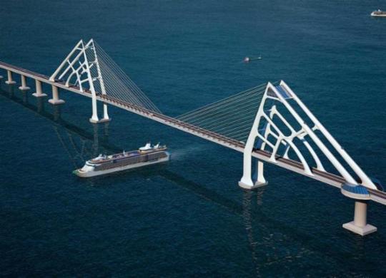 Audiência pública debate construção da Ponte Salvador-Itaparica | Divulgação