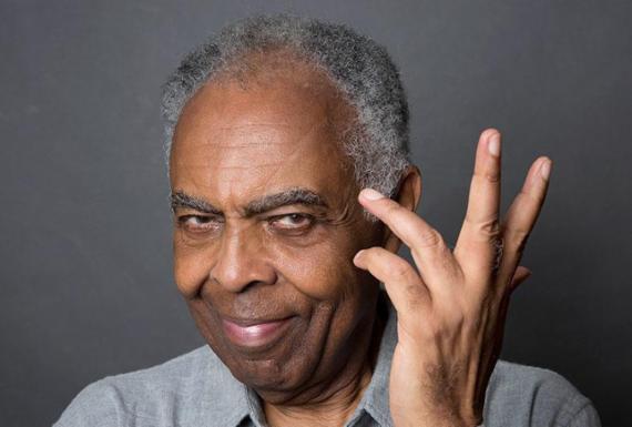 Gilberto Gil se apresenta com Cortejo Afro no Acústicos no MAM | Divulgação