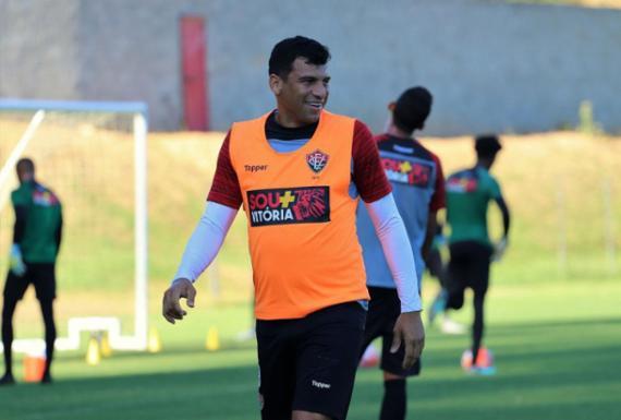 Vitória recebe Atlético para se manter na liderança do Baianão  1156bac1cc6b3