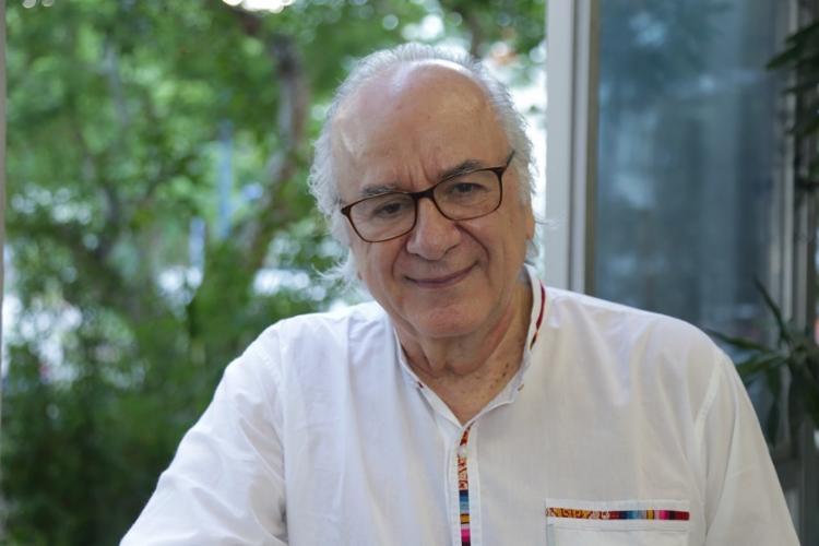 O sociólogo português fundou a Faculdade de Economia da Universidade de Coimbra - Foto: Uendel Galter / Ag. A TARDE