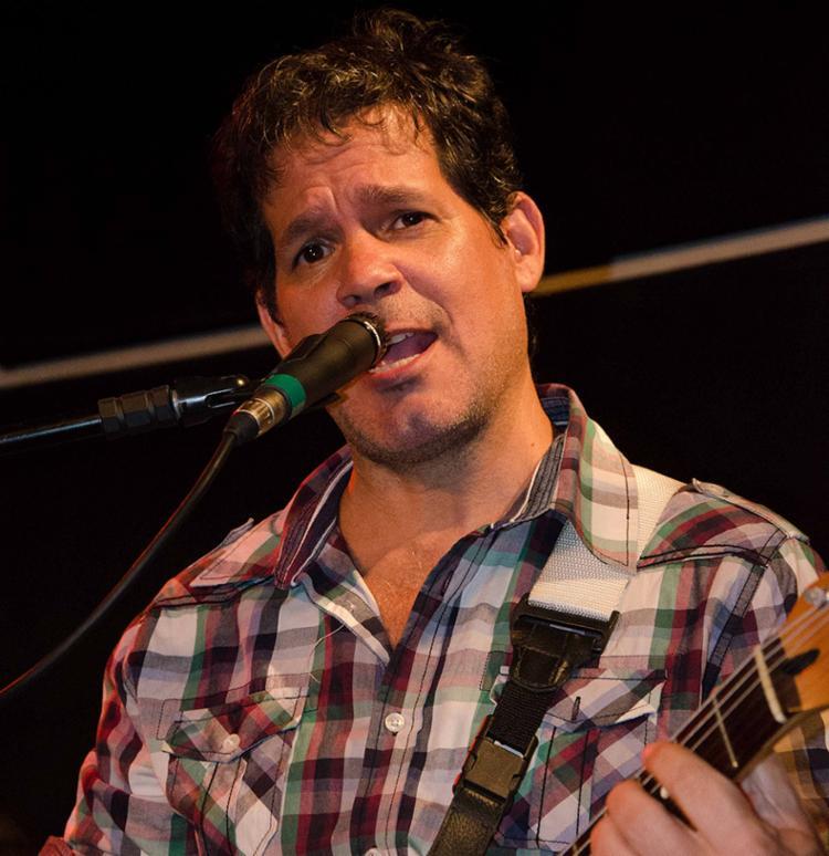 O evento será animado pelo cantor Nando Borges - Foto: Divulgação
