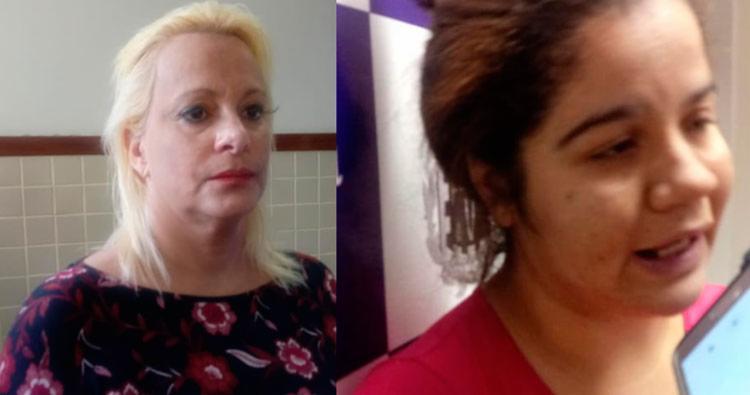 Gláucia Mara teria pedido para funcionária contratar homens para matar o ex - Foto: Divulgação | Polícia Civil