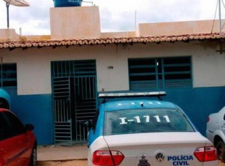 Um dos cinco fugitivos já foi preso novamente - Foto: Divulgação