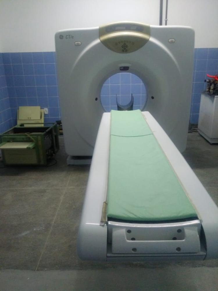 O intuito é atender cerca de 50 pacientes por mês - Foto: Divulgação | Santa Casa de Ruy Barbosa